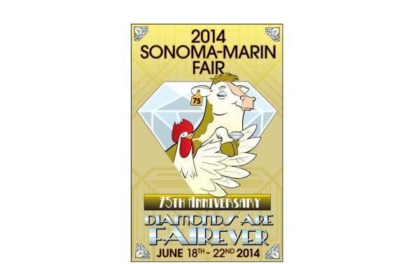 Sonoma Marin Fair 2014