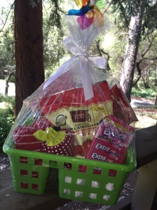 BerryFest15 Giveaway