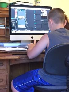 Mason Video Edit