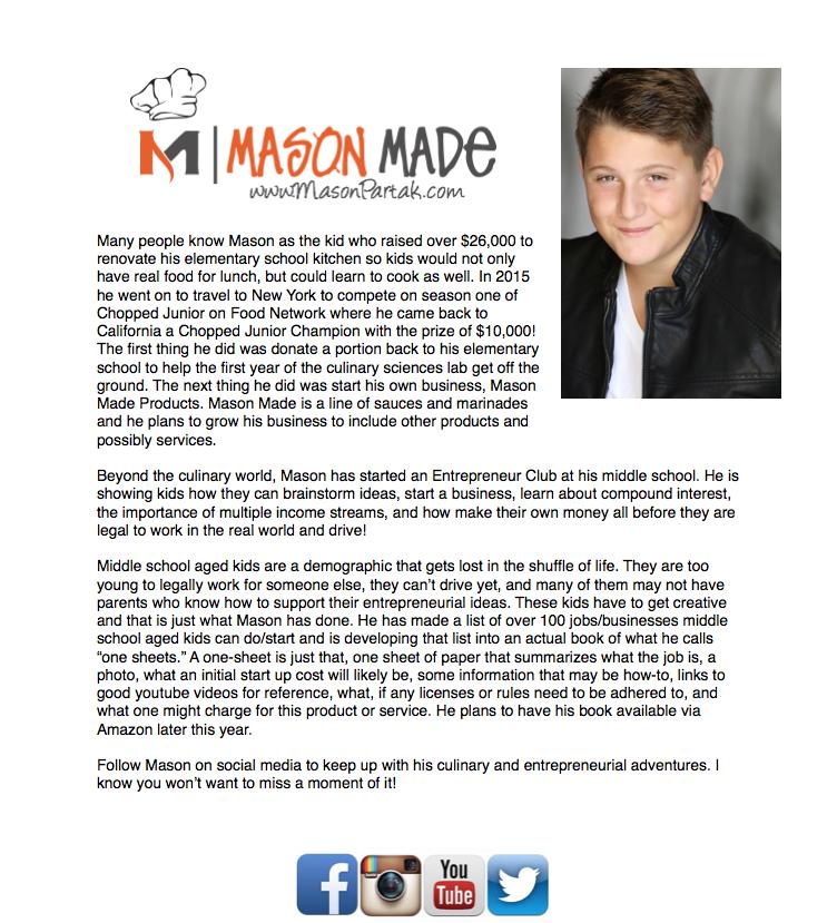MasonBioEntrepreneur